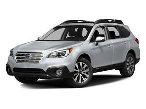 2016 Subaru Outback 2.5i Limited w/ Tech