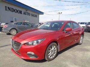 2014 Mazda Mazda3 GS-SKY 2.0L 4CYL 6 SPD ONLY 61978 KMS