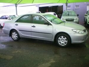 2004 Toyota Camry MCV36R Altise Silver 4 Speed Automatic Sedan Heatherbrae Port Stephens Area Preview