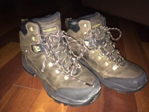 Mens' Nearly-New Top Quality Waterproof Boots
