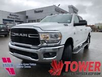 2019 Ram 3500 Big Horn - PREMIUM CLOTH Calgary Alberta Preview