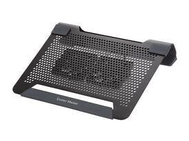Cooler Master NotePal U2 - Laptop CooLong pad
