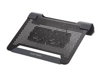 Cooler Master NotePal U2 - Laptop CooLong pad