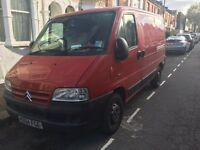 Citroen Relay 2004 , 1.9 Diesel in good condition for sale £1200