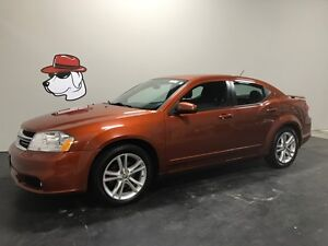 2012 Dodge Avenger SXT  ***FINANCING AVAILABLE***