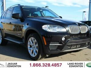 2013 BMW X5 xDrive35d - LOCAL ONE OWNER TRADE IN | AWESOME FUE