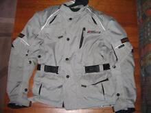 DriRider 'Summit' motorcycle jacket. Diamond Creek Nillumbik Area Preview