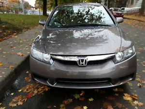 2010 Honda Civic EX sedan, full loaded
