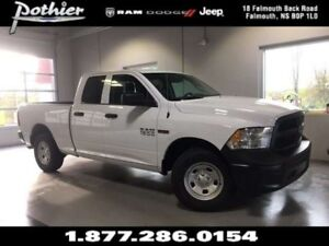 2018 Ram 1500 ST | DIESEL | REAR CAMERA | HEATED MIRRORS |