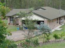138 acres LIFE STYLE OR FARM STYLE PROPERTY - YOUR CHOICE Glenwood Fraser Coast Preview
