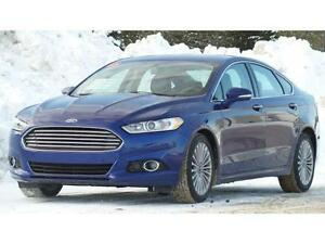 2015 Ford Fusion Titanium (Huge Price Drop!)