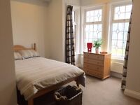 Double Room with en suite shower room and kitchenette. *Half price off first month's rent*