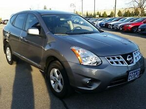 2013 Nissan Rogue Special Edition, Alloys, Moonr Oakville / Halton Region Toronto (GTA) image 7