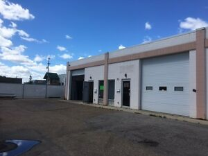 Exceptional West End Warehouse For Lease