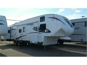 2012 CHAPARRAL 330 FBH JUST ARRIVED ! LIKE NEW TRADE IN