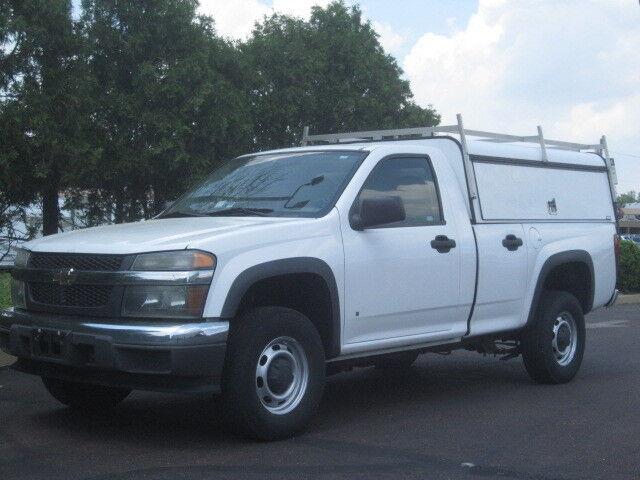 Imagen 1 de Chevrolet Colorado 3.7L…