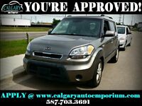 2010 Kia Soul $99 DOWN EVERYONE APPROVED