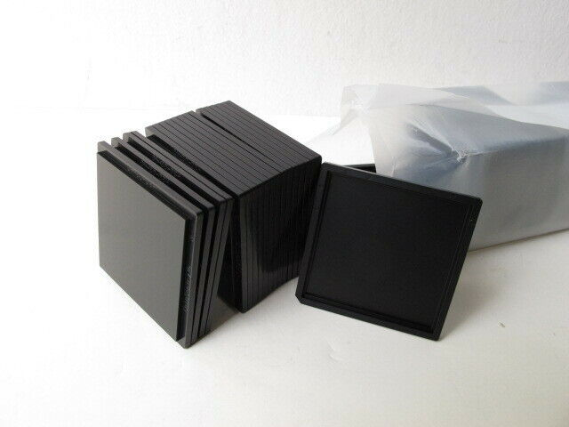 Entegris H20 Series ChipSentry Covers  Lot (100) - H20-02-40-66C02  STAT-PRO 500