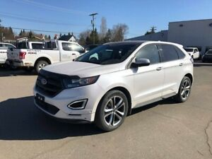 2016 Ford Edge Sport *NO ACCIDENTS*