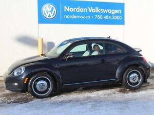 2016 Volkswagen Beetle Coupe CLASSIC W/ SUNROOF PKG - NAVIGATION
