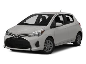 2015 Toyota Yaris - $8/Day!
