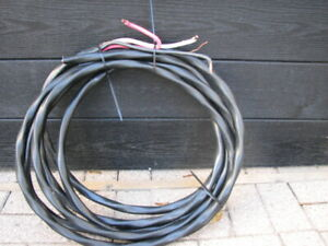 6/3 Electrical Wire