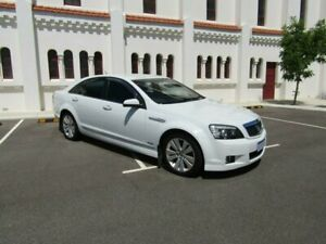 2009 HOLDEN WM CAPRICE V8 LOW KMS FINANCE FROM $82 P/W T.A.P.* Victoria Park Victoria Park Area Preview