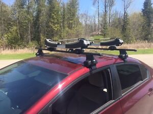 Thule roof rack systems instock both aero and square bar systems