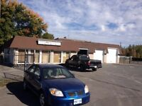 property on route 500 west casstleman for lease