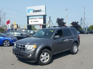 2011 Ford Escape ONLY $19 DOWN $50/WKLY!!