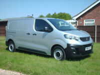 Peugeot Expert 2.0 HDI 1400 standard Professional s/s air con e/w