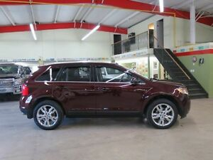 2011 Ford Edge Limited AWD 2 To Choose From