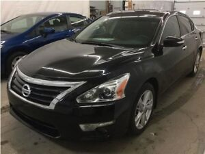 Nissan Altima 2.5 SL Navigation Cuir Toit Ouvrant MAGS 2013