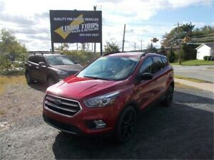 2017 Ford Escape SE 4WD  90 DAY BUMPER TO BUMPER WARRANTY/EXCHG