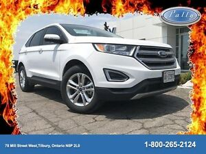2015 Ford Edge SEL, Only 24, 000 kms, Moonroof, Navigation!!