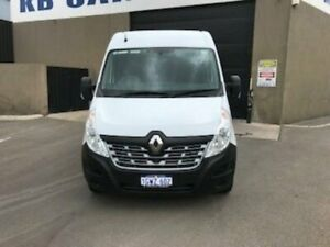 2019 Renault Master MWB Mid-Roof Campervan Wangara Wanneroo Area Preview