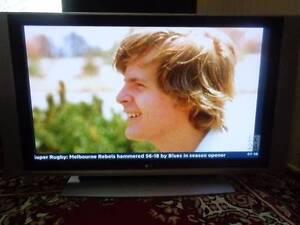 "Massive 50"" inch LG HD Flat Screen Plasma Analogue TV & remote Salisbury Brisbane South West Preview"