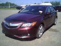 2014 Acura ILX DYNAMIC WITH NAV Sedan