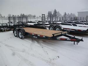 -*-*New 18ft Car Hauler $4,388 Tax In & Out The Door*-*-