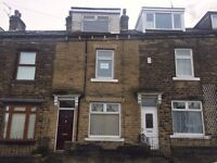 ** 3/4 BEDROOM TERRACED HOUSE TO RENT ** LOW FEE'S ** NEWLY FITTED KITCHEN ** RECENTLY RENOVATED **