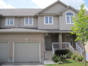 3 Bedroom Condo Townhome - South Guelph - 361 Arkell Road