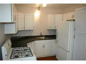 2 bedroom apartment at Hess and Markland - April 1st