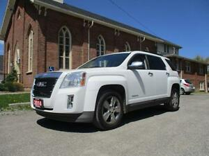 2014 GMC Terrain SLE - BACKUP CAMERA - CERTIFIED - CLEAN