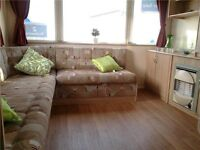 Static Caravan for Sale, Towyn, North Wales. Indoor pool & low finance rate!