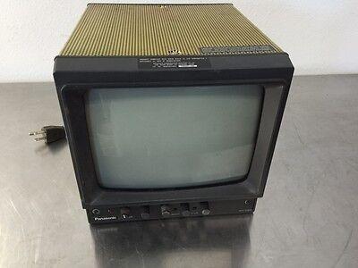 Видеомониторы Panasonic Video Monitor WV-5300 **FOR