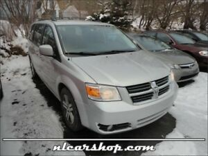 2010 Dodge Grand Caravan, inspected, 136k - nlcarshop.com