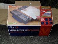 Brand New Vitrex Versatile Power Pro 750 Wet Tile Saw,Tile Cutter,Professional