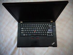 Lenovo L420 core i5 320GB HD 4GB RAM Win7 2.5GHz wifi+bag Salisbury Brisbane South West Preview