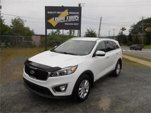 2016 Kia Sorento 2.4L LX AWD LOADED
