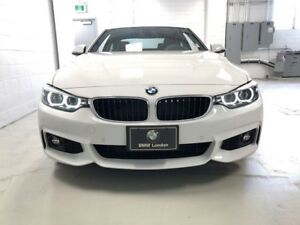 2018 BMW 4 Series xDrive Coupe